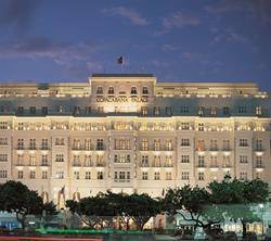 Rio De Janeiro Otel Tavsiye