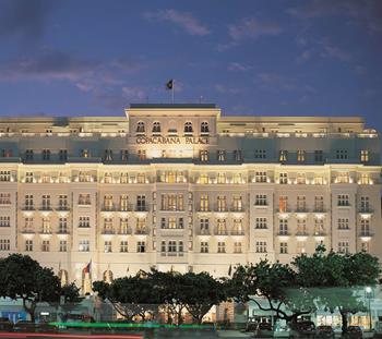 Belmond Copacapana Hotel