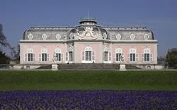 Benrath Sarayı