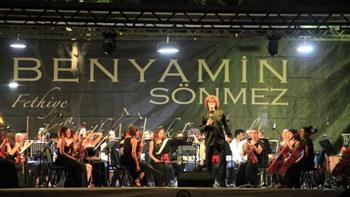 Benyamin Sönmez Klasik Müzik Festivali
