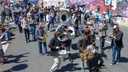 Beş Puan Caz Festivali