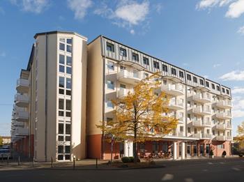 Best Western Hotel Nürnberg