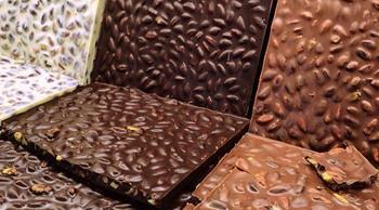 Beyoğlu Çikolatası