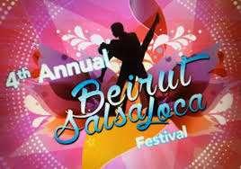 Beyrut Salsa Festivali