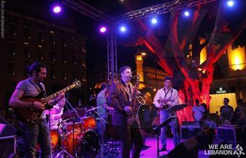 Beyrut Uluslararası Caz Festivali