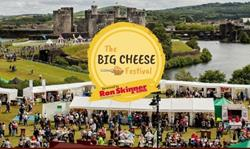 Big Cheese Fest