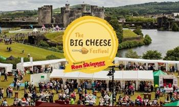 Big Cheese Fest