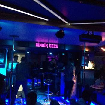 Binbir Gece Club