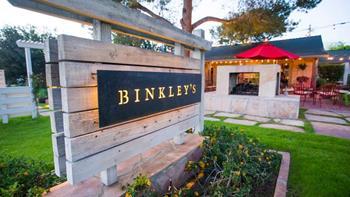Binkley's Restaurant
