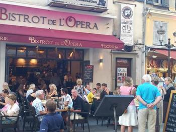 Bistrot de L'Opera