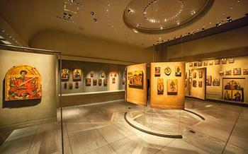 Bizans Kültürü Müzesi