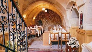Bizim Ev Restaurant