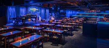 Blue Note Hawaii Bar