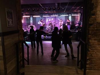 Blues on Whyte Pub