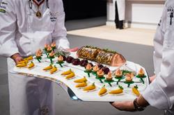 Bocuse d'Or-World Cusine