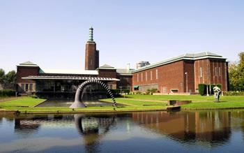 Boijmans Van Beuningen Müzesi