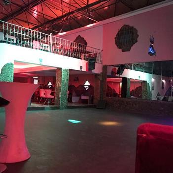 Bolero Club And Bistro
