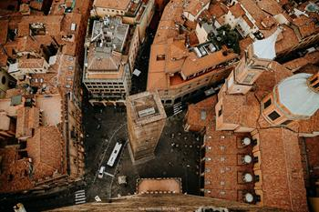 Bologna'ya Nasıl Gidilir?