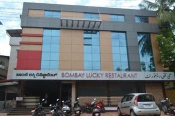 Bombay Lucky Restaurant Rasool