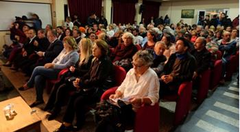 Bozcaada Uluslararası Ekolojik Belgesel Festivali