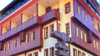 Bozkurt Hotel