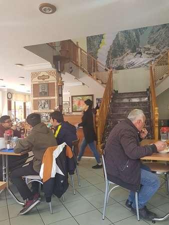 Bozkurt Restaurant