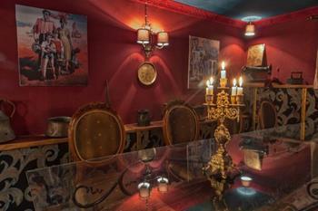 BQ Wine Bar