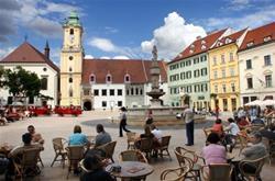 Bratislava'da Festivaller - Fuarlar - Önemli Günler