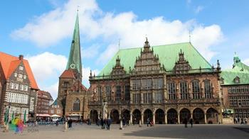 Bremen Belediye Sarayı