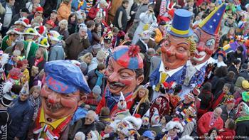 Bremen Karnavalı