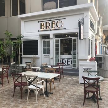 Breo Cafe