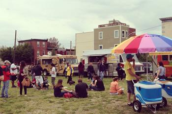 Brewery Town Spring Fest