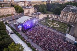 Brüksel'de Festivaller - Fuarlar - Önemli Günler