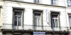 Brüksel Otel Tavsiye