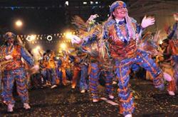 Buenos Aires'te Festivaller - Fuarlar - Önemli Günler