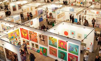 Buenos Aires Modern Sanat Fuarı