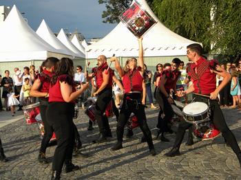 Bükreş Dans Festivali
