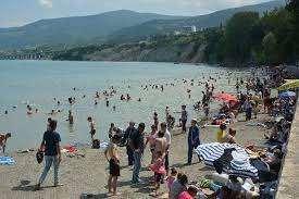Büyük Gerze Plajı