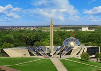 Büyük Vatanseverlik Savaşı Müzesi