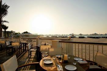 Cabana Beach Bar & Grill