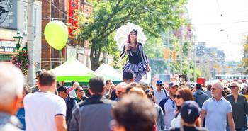 Cabbagetown Şımarıklık Festivali