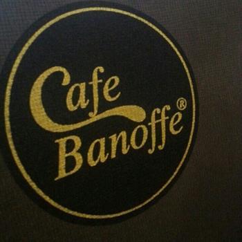 Cafe Banoffe
