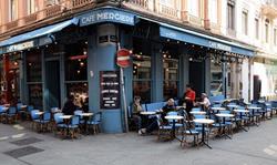 Cafe Merciere