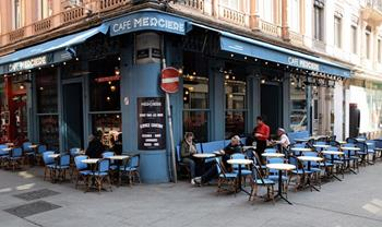 Cafe Merciere