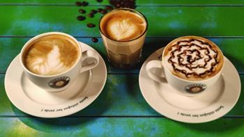 Caffe's Kareoke