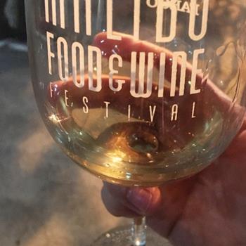 Calabasas-Malibu Şarap ve Yemek Festivali