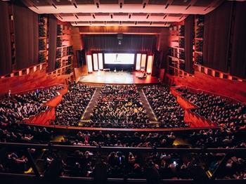 Calgary Southern Alberta Jubilee Auditorium