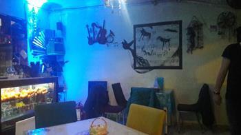 Çalgıcı Bar & Cafe
