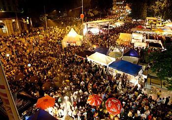 Caliente - Latin Müziği ve Kültürü Festivali