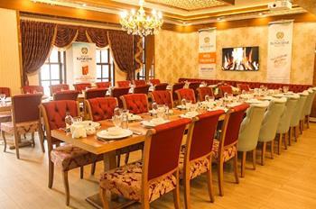 Çamlıca Restaurant
